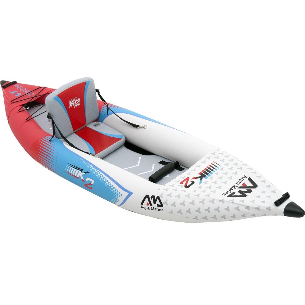 Nafukovací kajak Aqua Marina Betta VT K2 jednomiestny