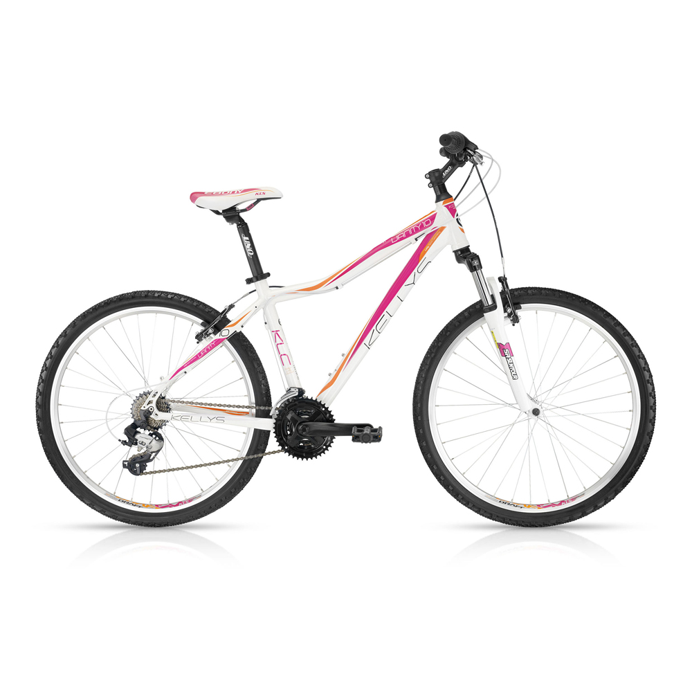Dámsky horský bicykel KELLYS VANITY 10 Sunrise 26