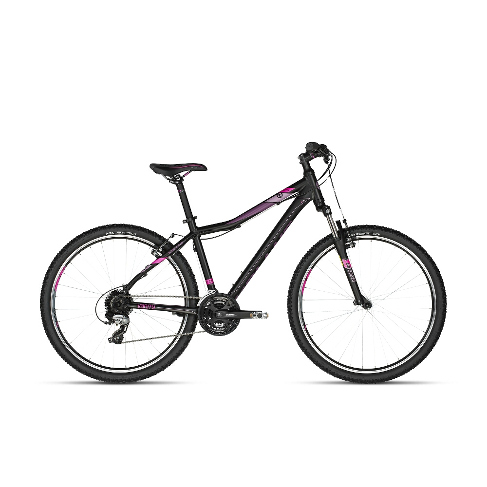Dámsky horský bicykel KELLYS VANITY 20 27,5