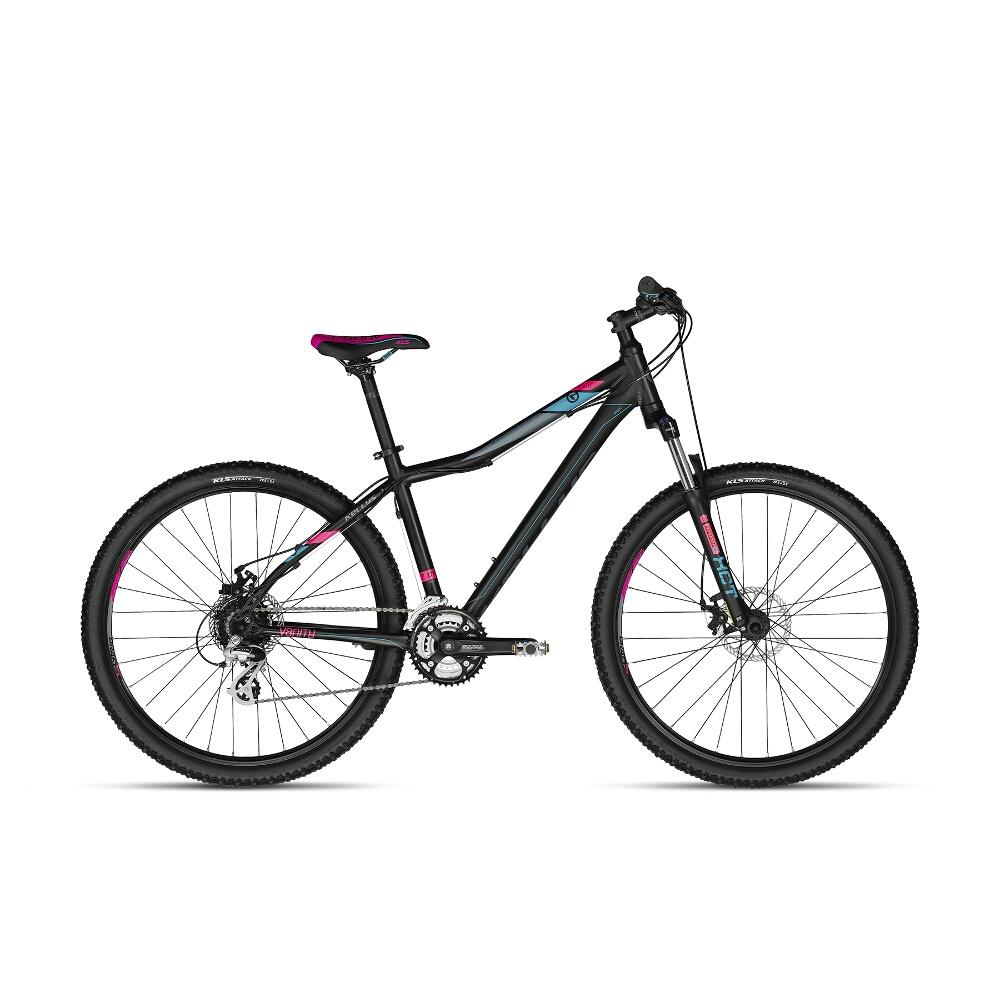 "Dámsky horský bicykel KELLYS VANITY 30 29"" - model 2018 17"" - Záruka 10 rokov"