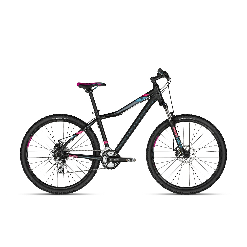 Dámsky horský bicykel KELLYS VANITY 30 27,5
