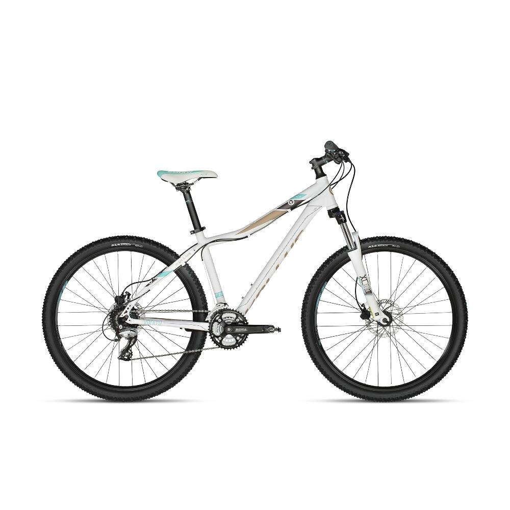 "Dámsky horský bicykel KELLYS VANITY 50 27,5"" - model 2018 17"" - Záruka 10 rokov"