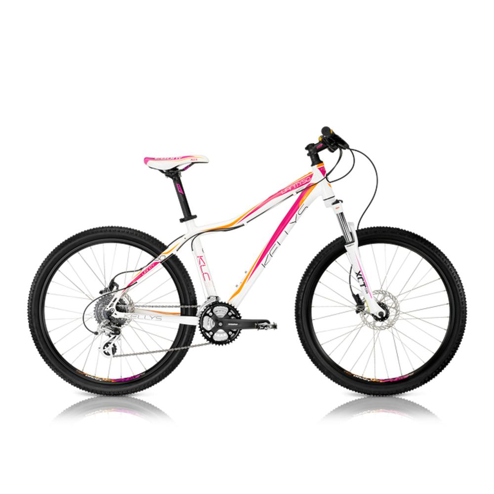 Dámsky horský bicykel KELLYS Vanity 50 - model 2014