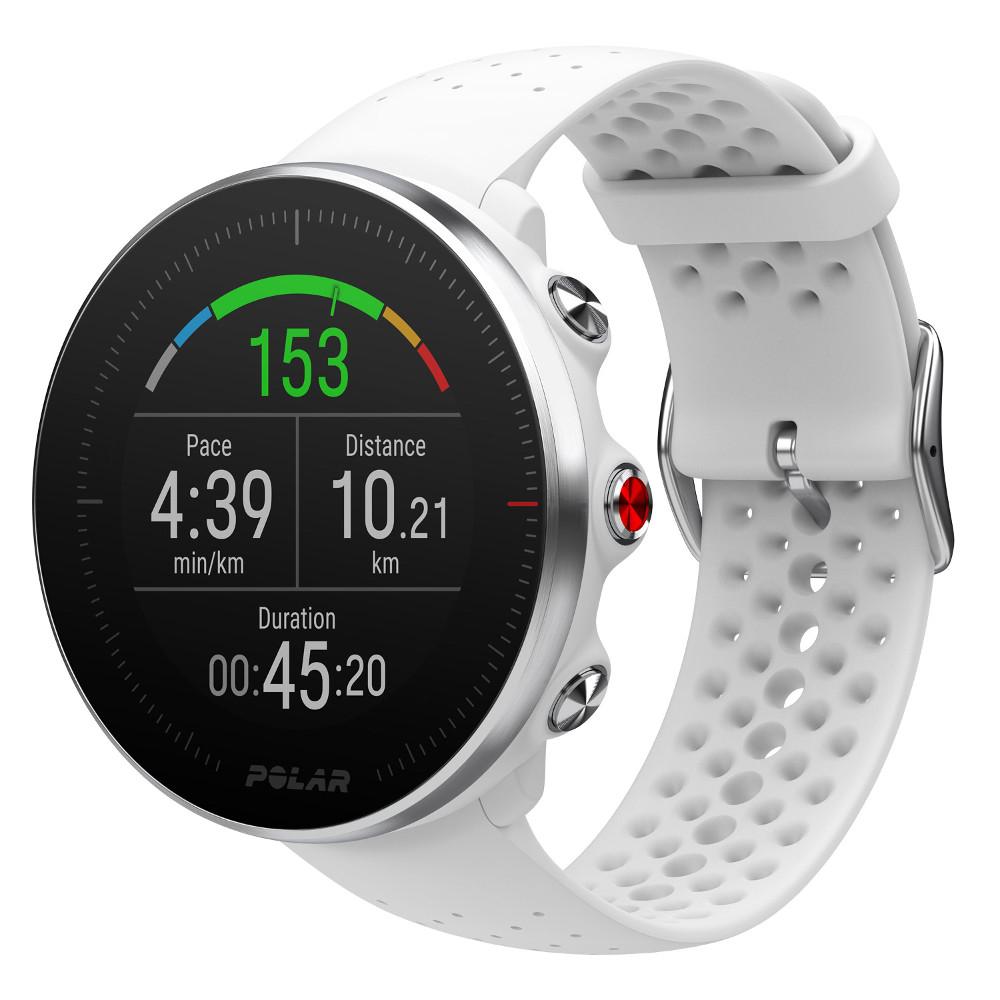 Športové hodinky POLAR Vantage M biela