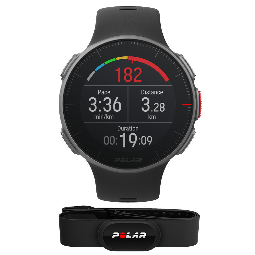 Športové hodinky POLAR Vantage V HR