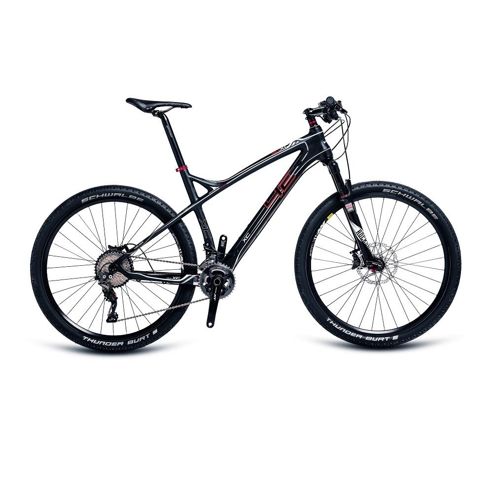 """Horský bicykel 4EVER Virus XC 1 27,5'' - model 2017 17"""" - Záruka 10 rokov"""