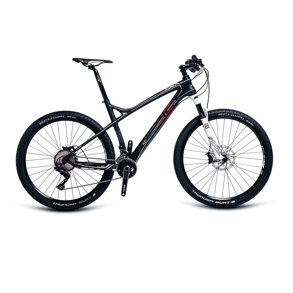 """Horský bicykel 4EVER Virus XC 2 27,5'' - model 2017 17"""" - Záruka 10 rokov"""