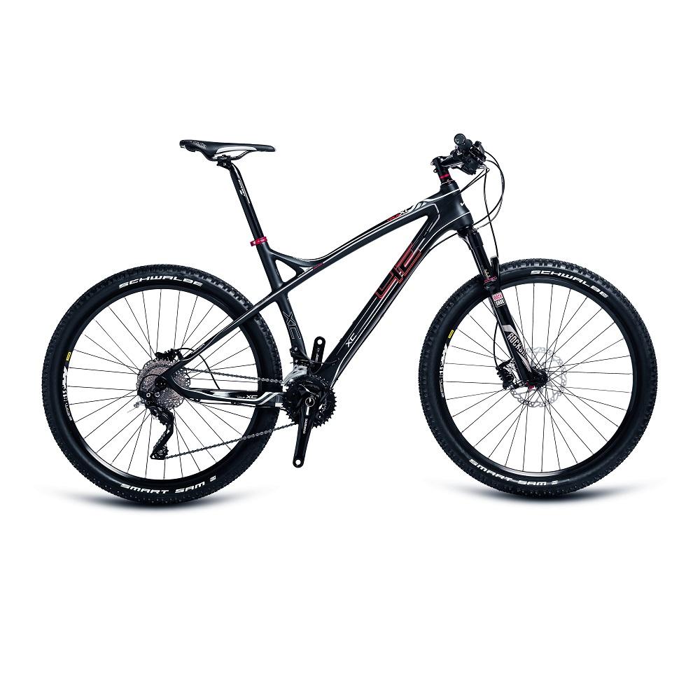"""Horský bicykel 4EVER Virus XC 3 27,5'' - model 2018 17"""" - Záruka 10 rokov"""