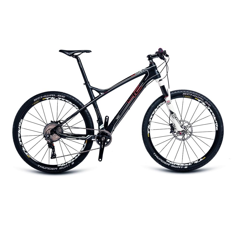 """Horský bicykel 4EVER Virus XC 11 27,5'' - model 2017 17"""" - Záruka 10 rokov"""