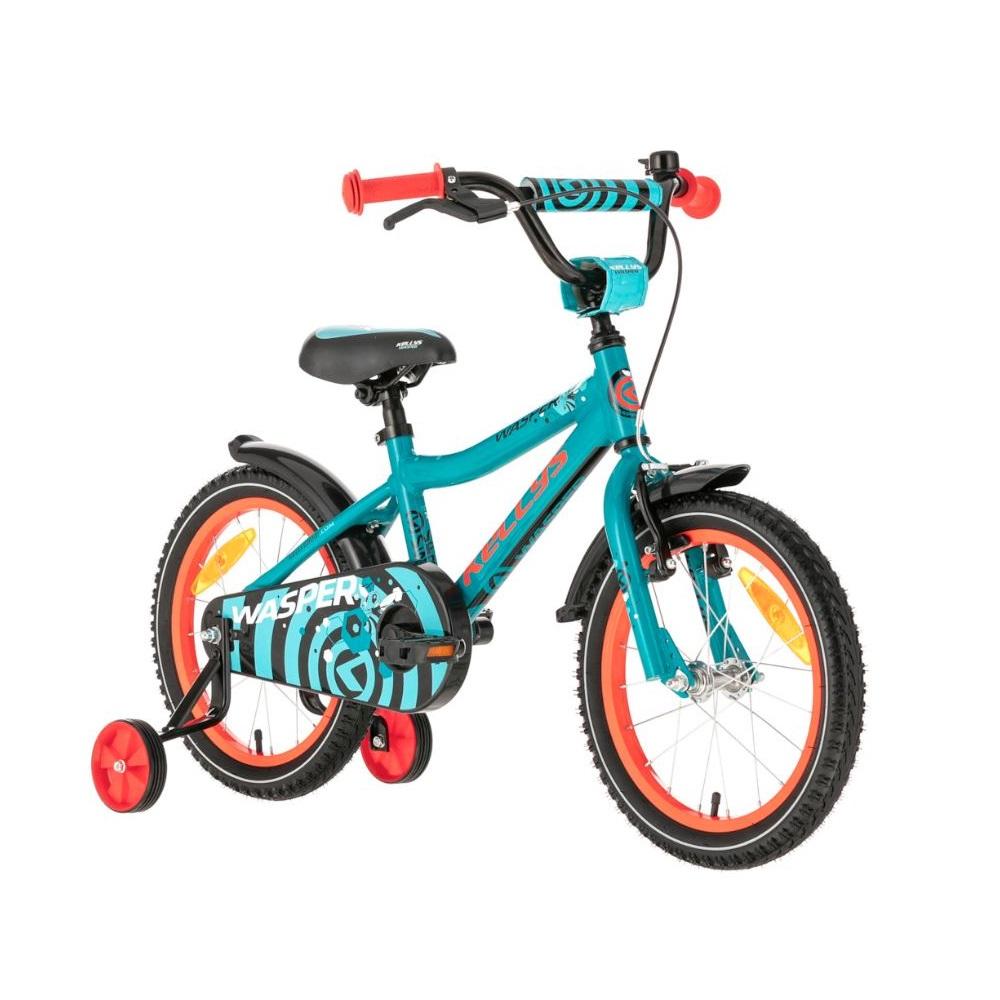 Detský bicykel KELLYS WASPER 16