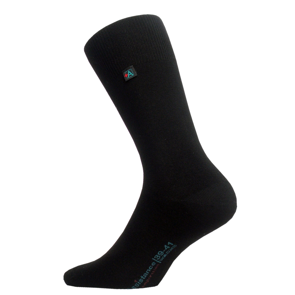 Ponožky ASSISTANCE - s elastanom