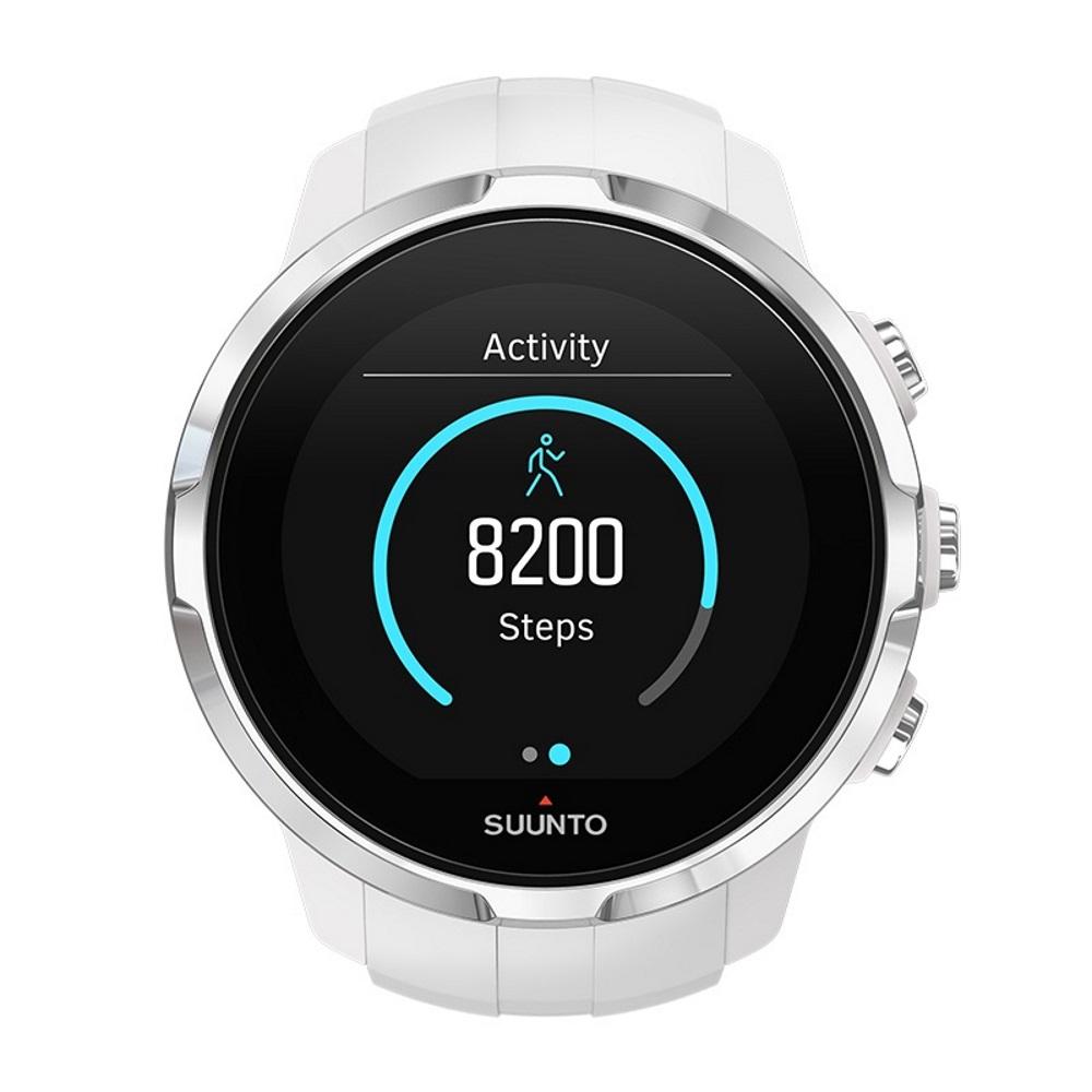 Športové hodinky SUUNTO Spartan Sport White