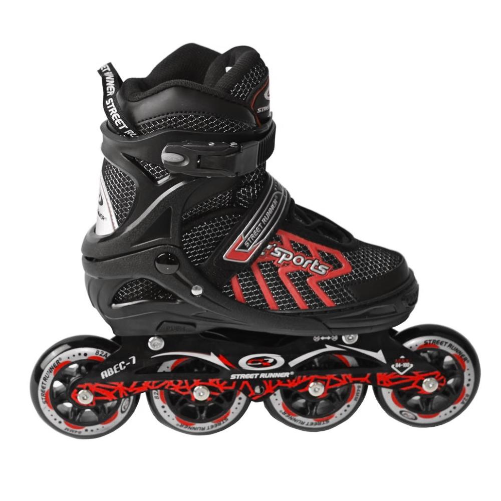 Kolieskové korčule Laubr Street Runner 6005