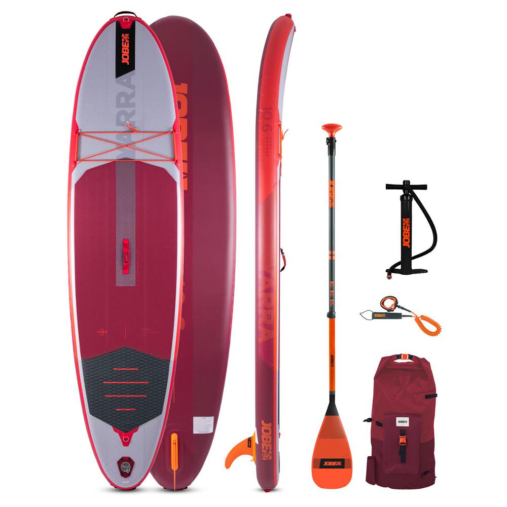 Paddleboard s príslušenstvom Jobe Aero SUP Yarra 10.6 - model 2021