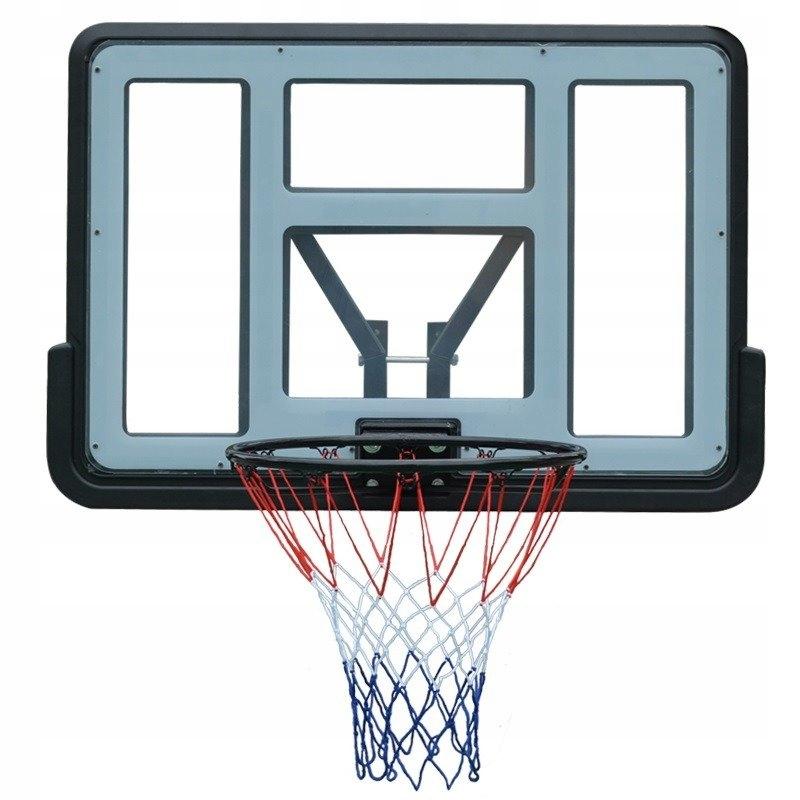 Basketbalový kôš Spartan Transparent
