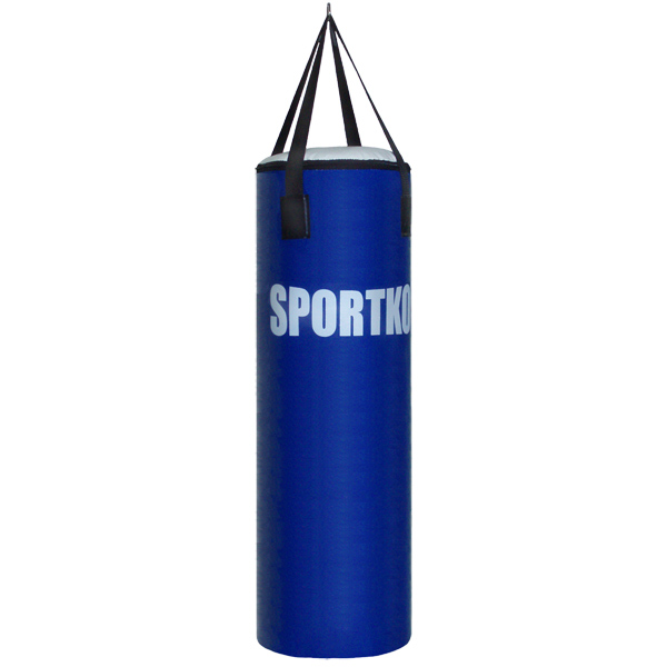 Boxovacie vrece SportKO Elite MP1 35x100 cm modrá