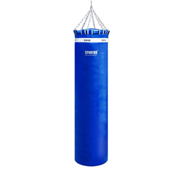 Boxovacie vrece SportKO MP01 45x180 cm modrá