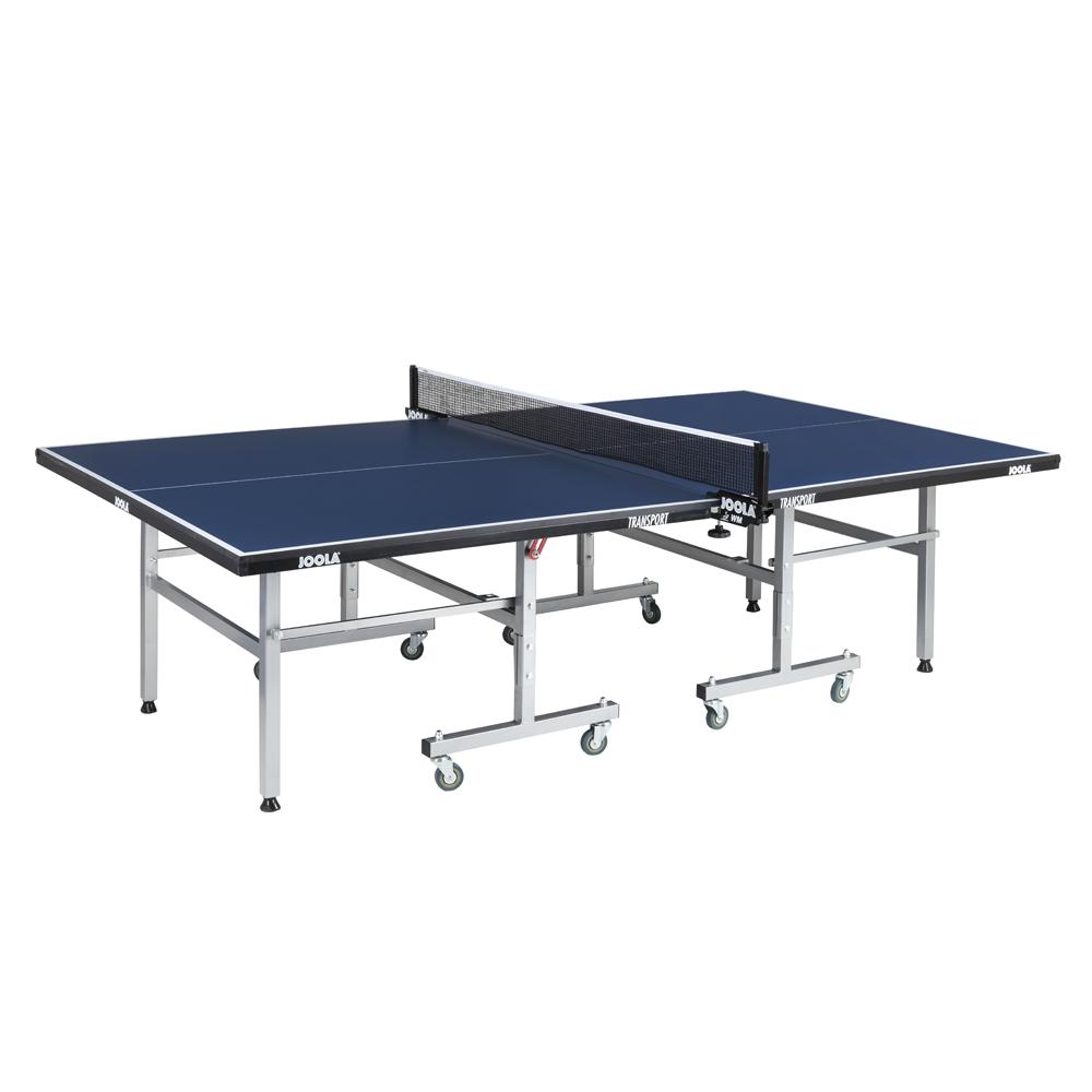Stôl na stolný tenis Joola Transport modrá