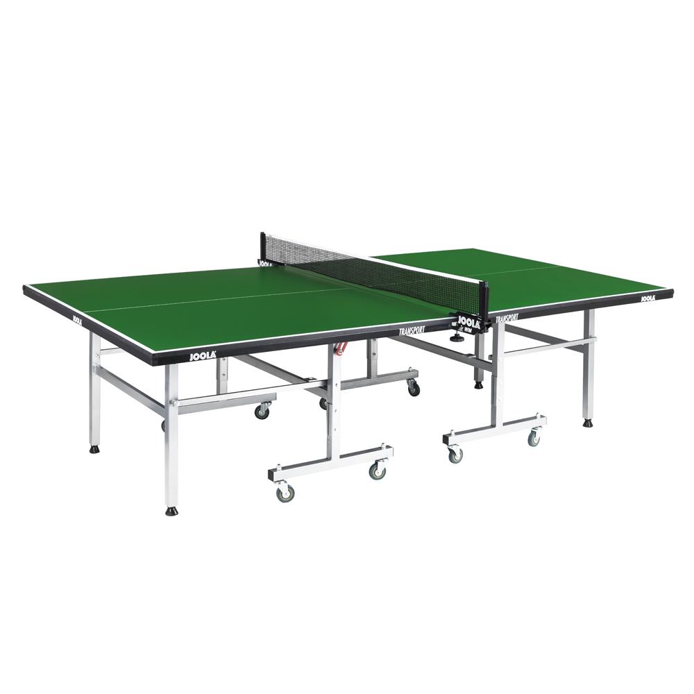 Stôl na stolný tenis Joola Transport