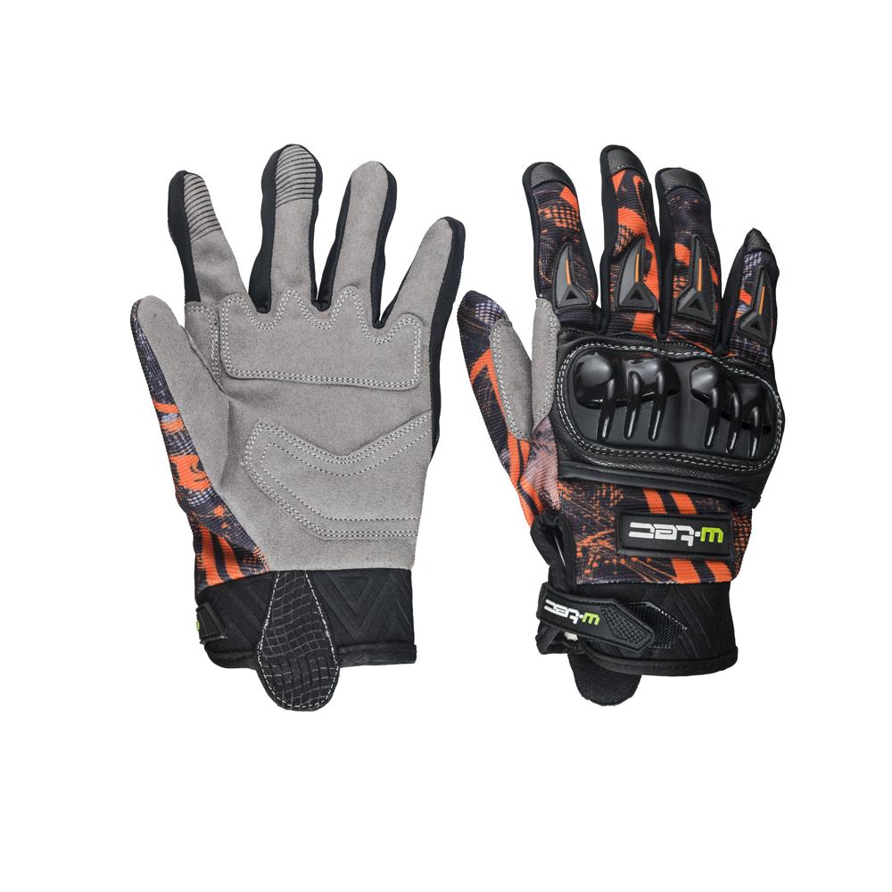 Moto rukavice W-TEC NF-5350