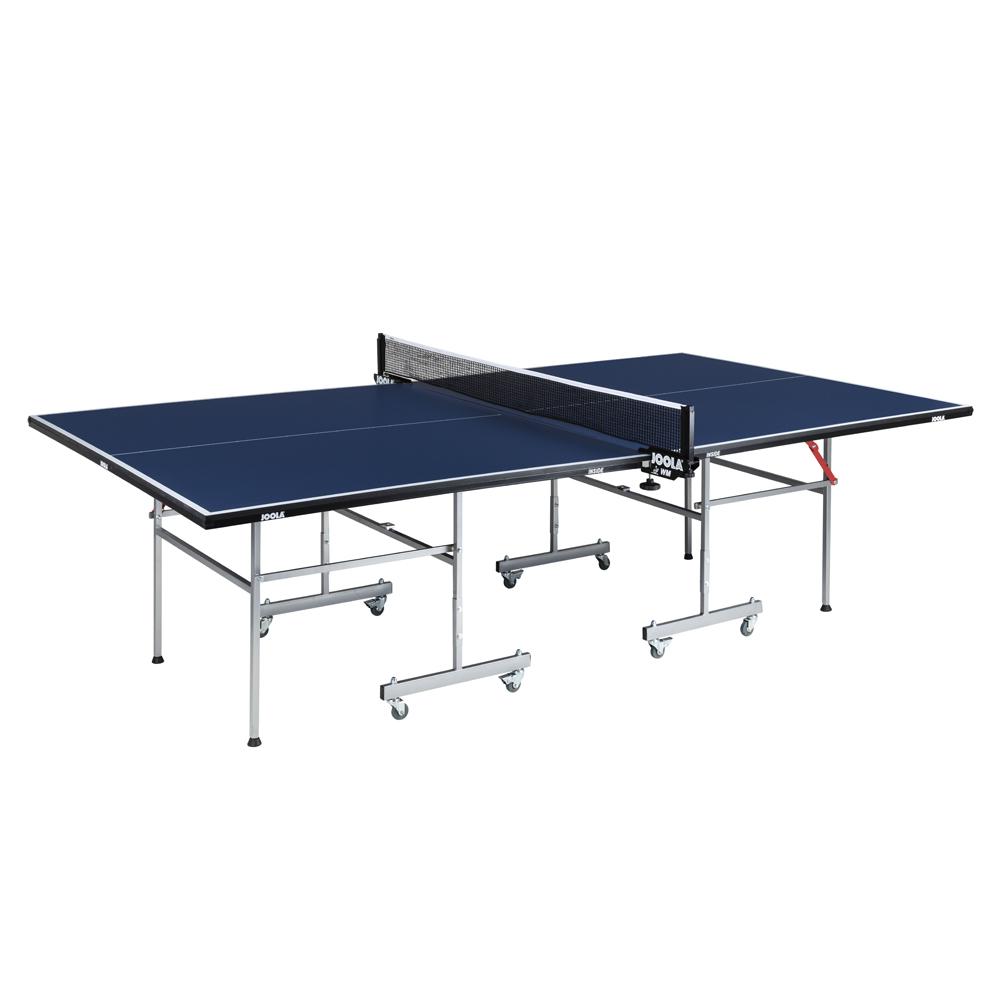 Stôl na stolný tenis Joola Inside modrá