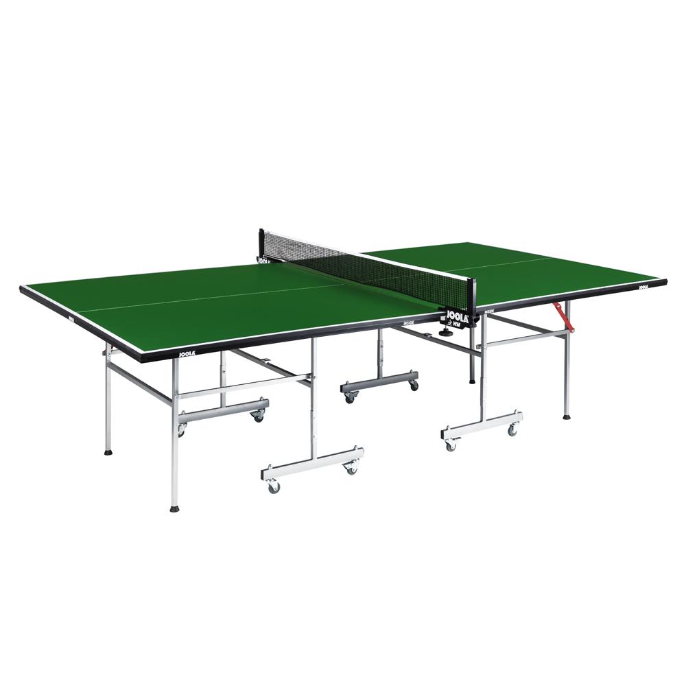 Stôl na stolný tenis Joola Inside zelená