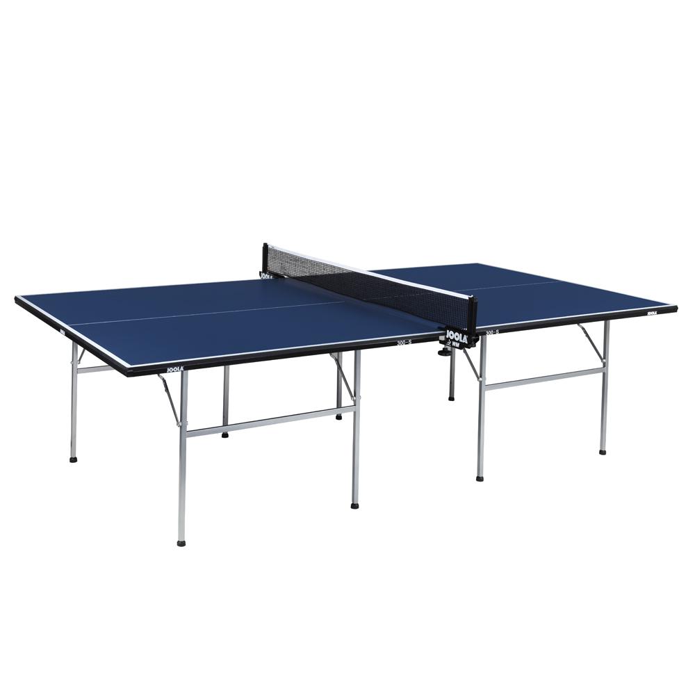 Stôl na stolný tenis Joola 300 S modrá