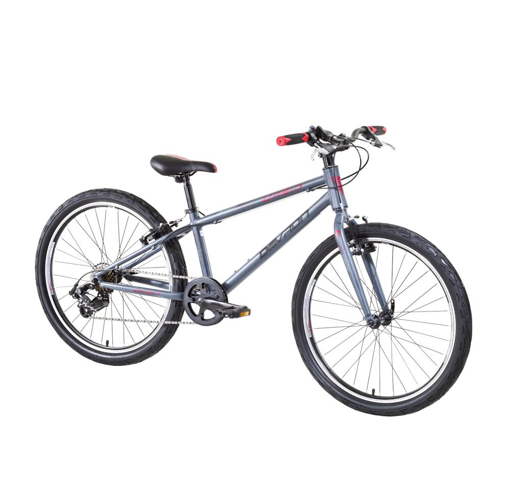 Juniorský bicykel Devron Urbio U1.4 24