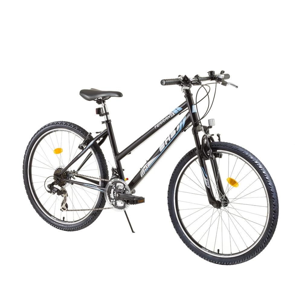 Dámsky horský bicykel DHS Terrana 2622 26