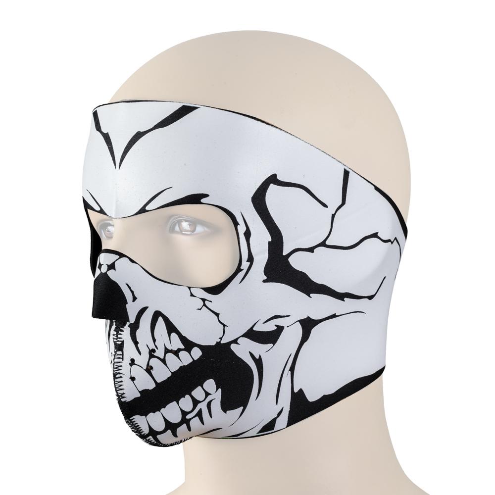 Viacúčelová maska W-TEC NF-7851