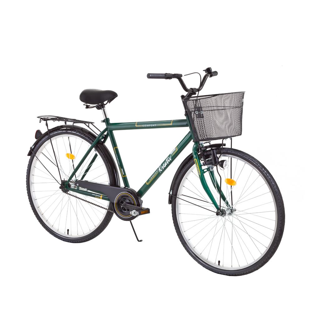 Trekingový bicykel DHS Comfort 2811 - model 2014
