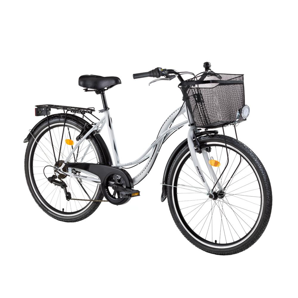 Mestský bicykel Reactor Lady 26