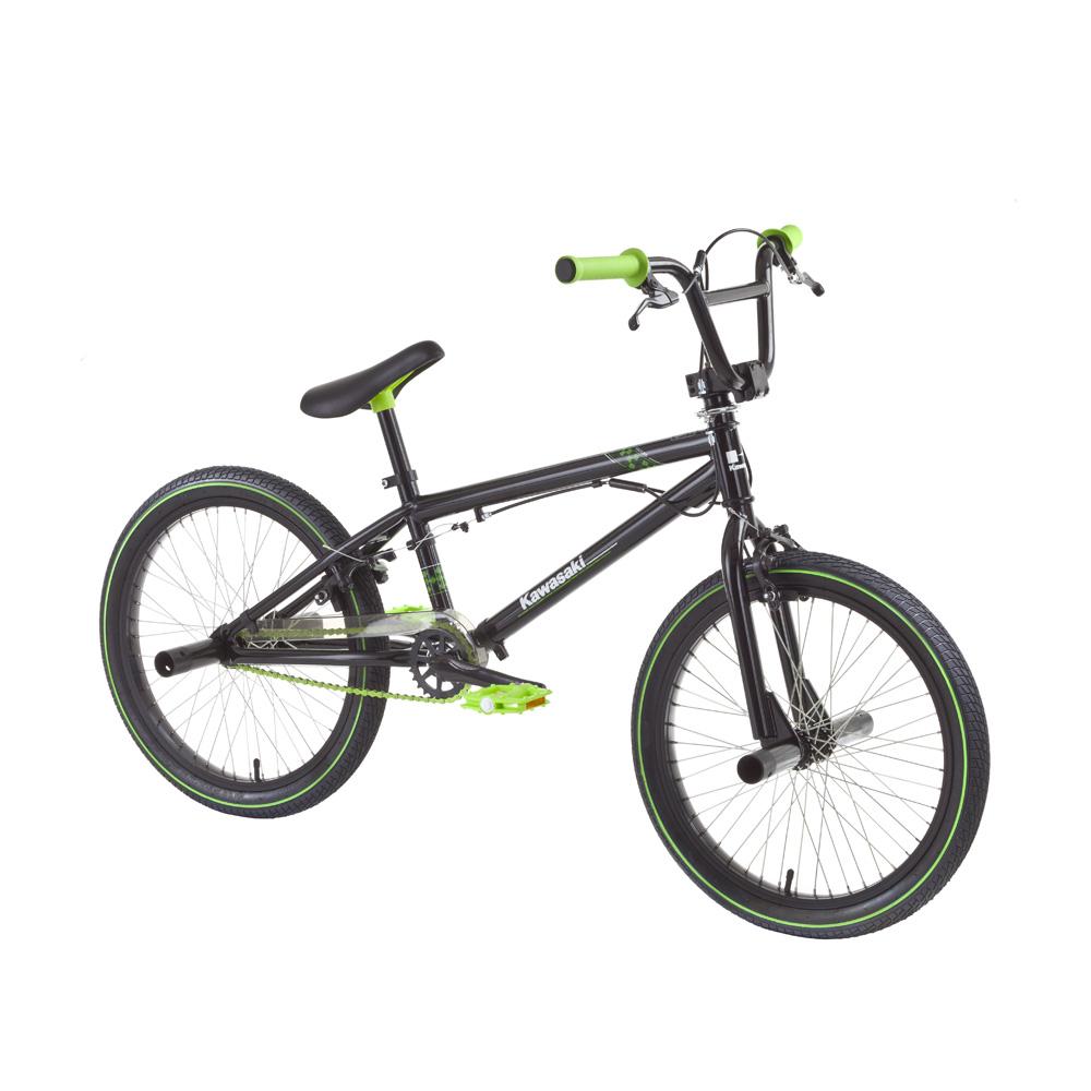 "BMX bicykel KAWASAKI Kulture 20"" - model 2014"