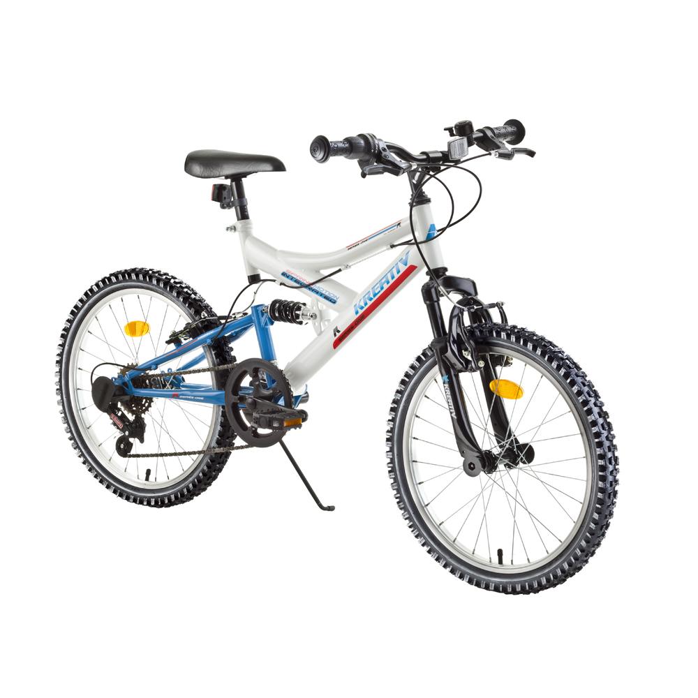 Detský bicykel Kreativ 2041 20