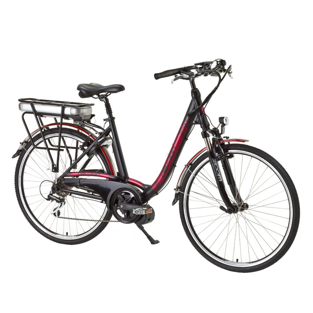 Mestský elektrobicykel Devron Éco I-Vega 28006