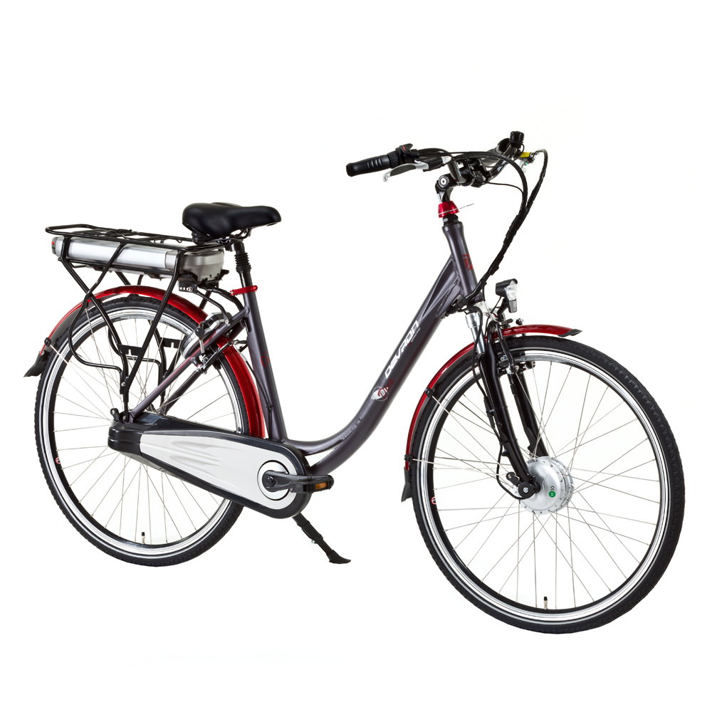 Mestský elektrobicykel Devron Éco Diva 28004