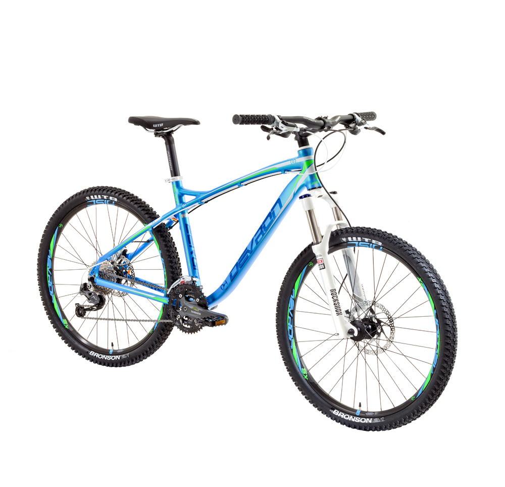 Horský bicykel DHS Devron Zerga D2 - model 2014