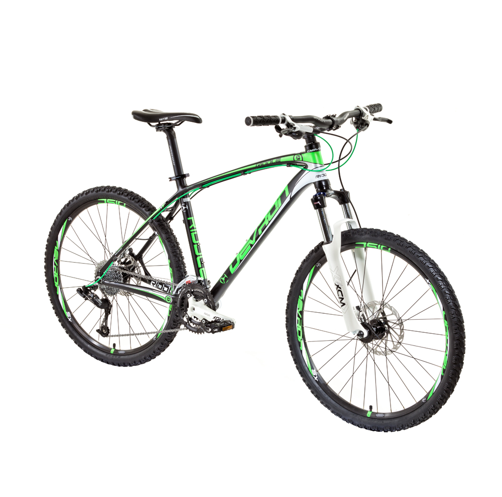 Horský bicykel DHS Devron Riddle H2 - model 2014