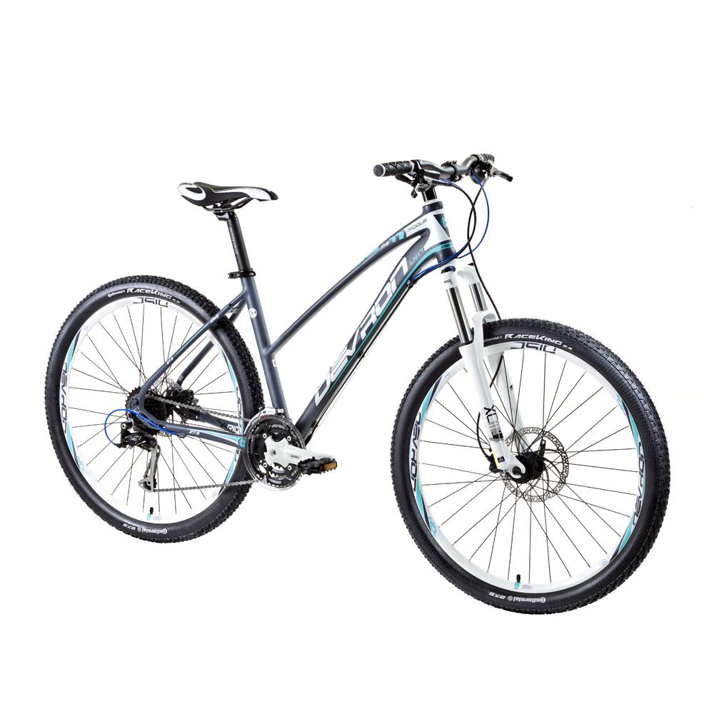 """Dámsky horský bicykel Devron Riddle LH1.7 27,5"""" - model 2015"""