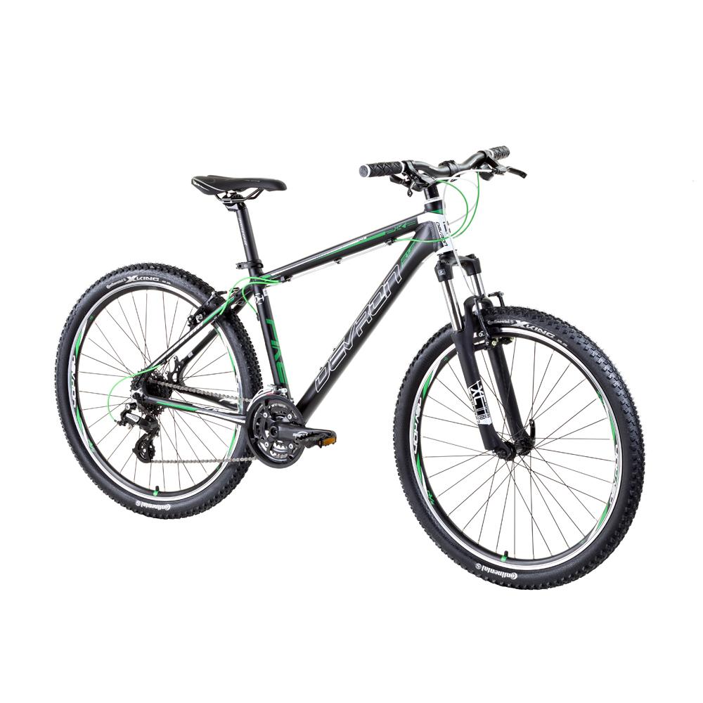 "Horský bicykel Devron Pike S1.6 26"" - model 2015"