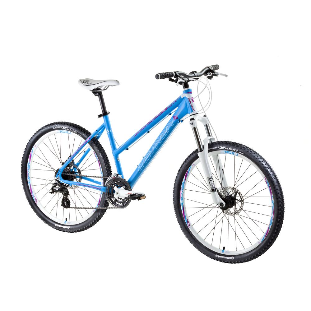 Dámsky horský bicykel Devron Pike LS2.6 26