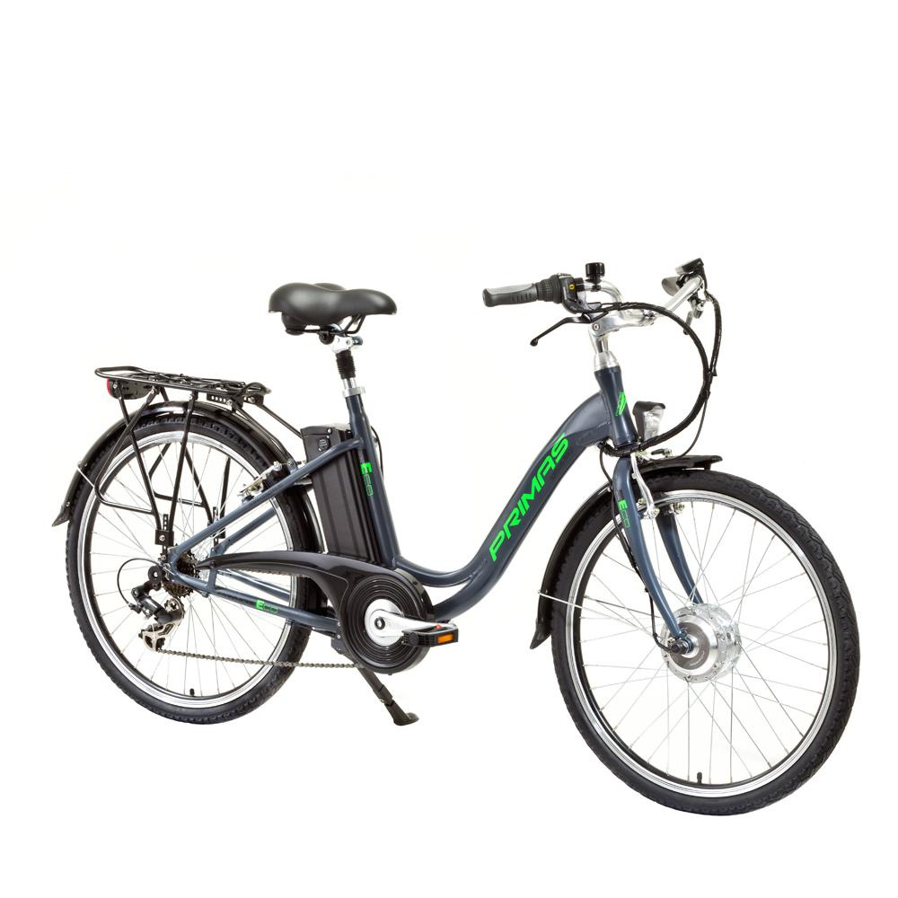 "Mestský elektrobicykel DHS Primas Éco 26004 26"""