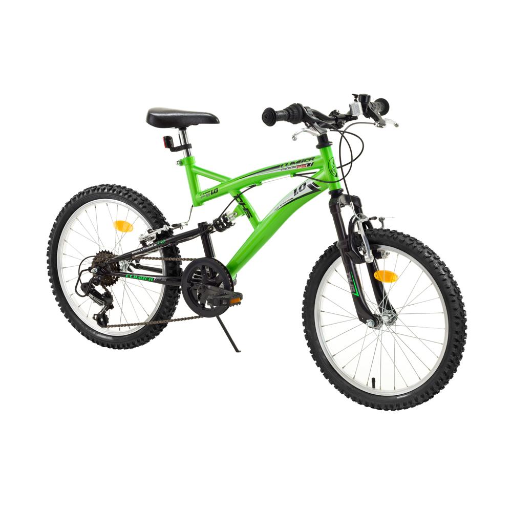 "Detský bicykel DHS 2042 20"" - model 2014"