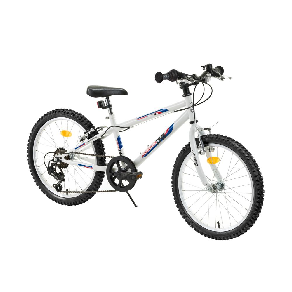 "Detský bicykel DHS Kid Racer II 2025 20"" - model 2015"