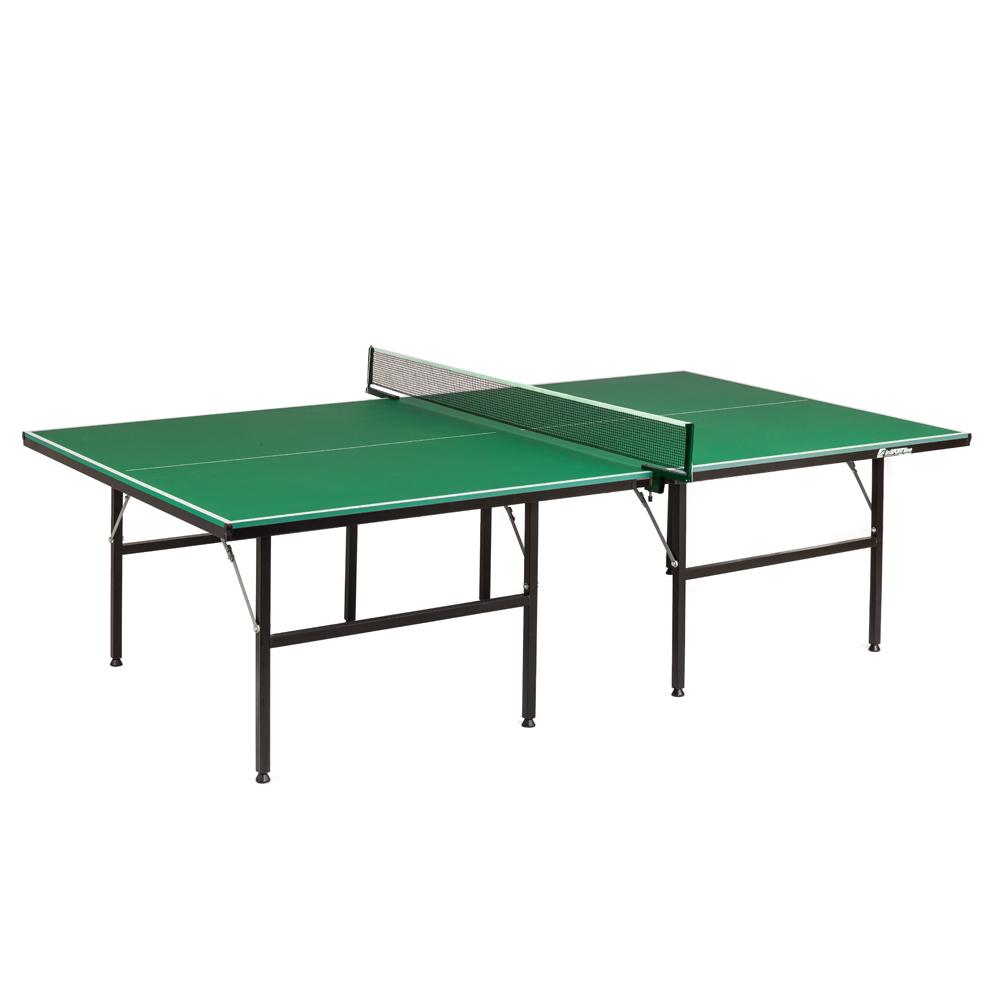 Stôl na stolný tenis inSPORTline Balis zelená