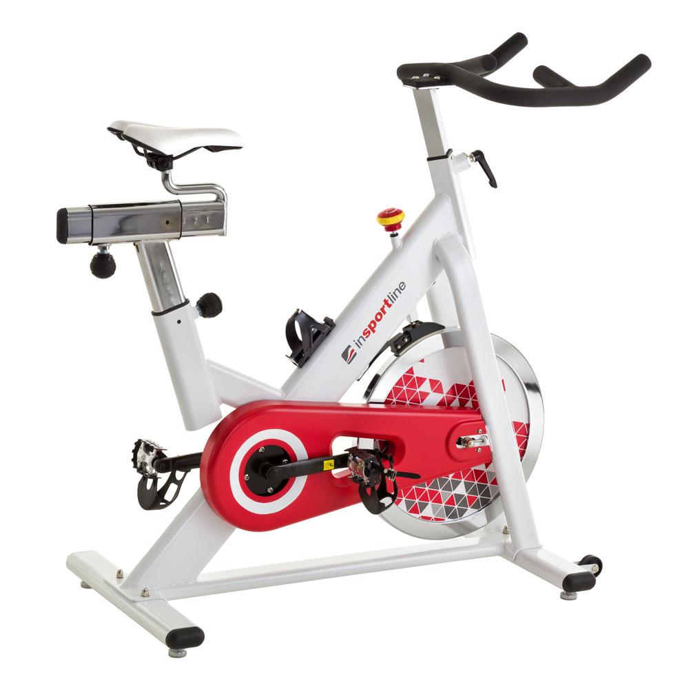 Cyklotrenažér inSPORTline Targario