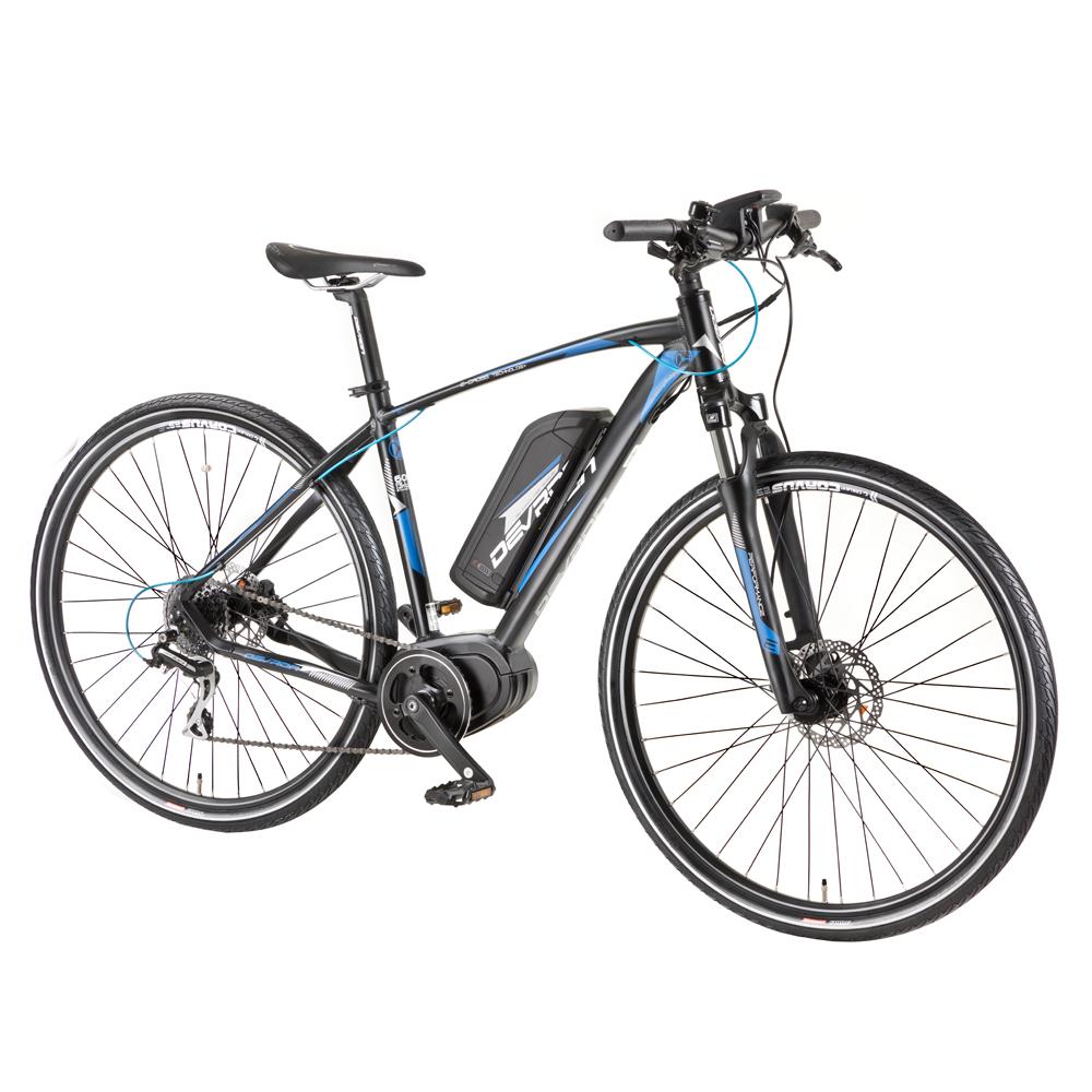 Crossový elektrobicykel Devron 28163 28