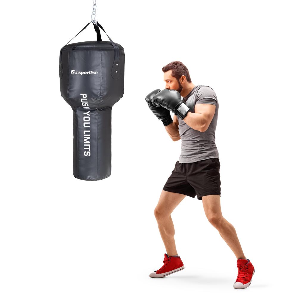 MMA boxovacie vrece inSPORTline Konor