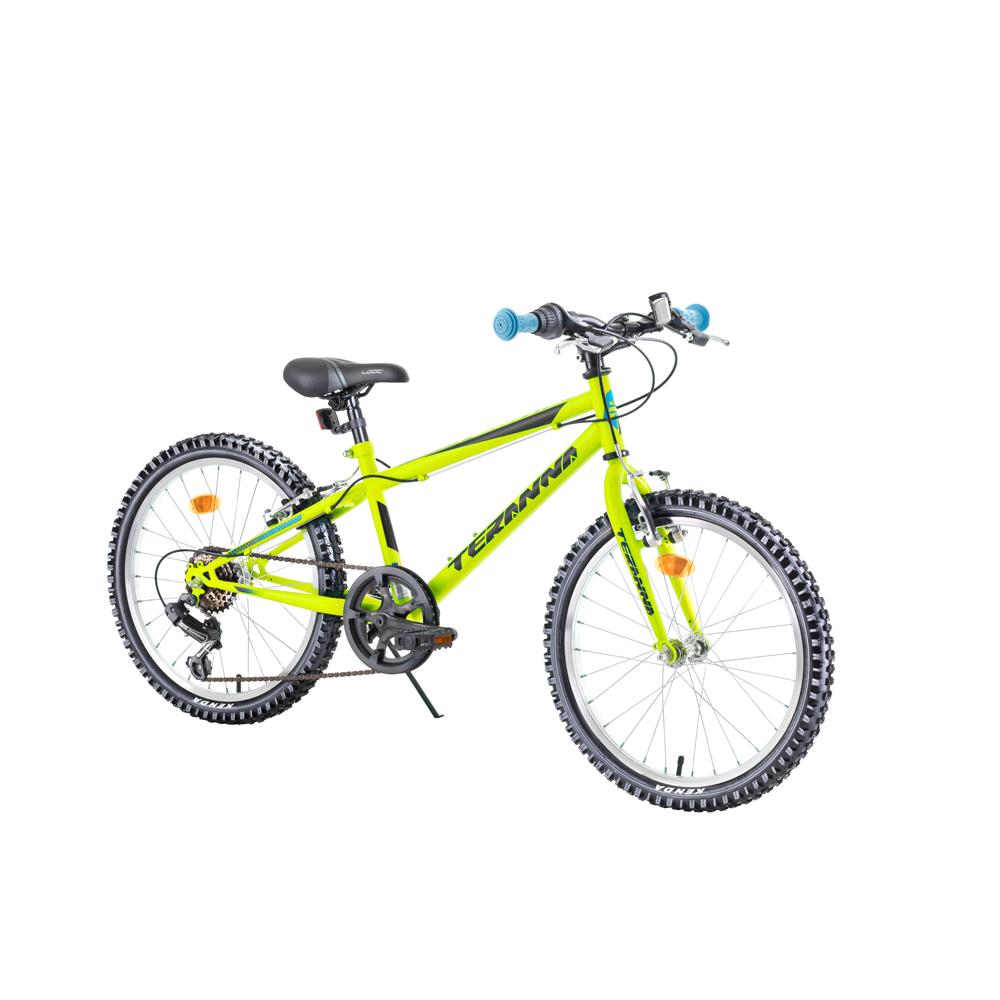 Detský bicykel DHS Teranna 2021 20