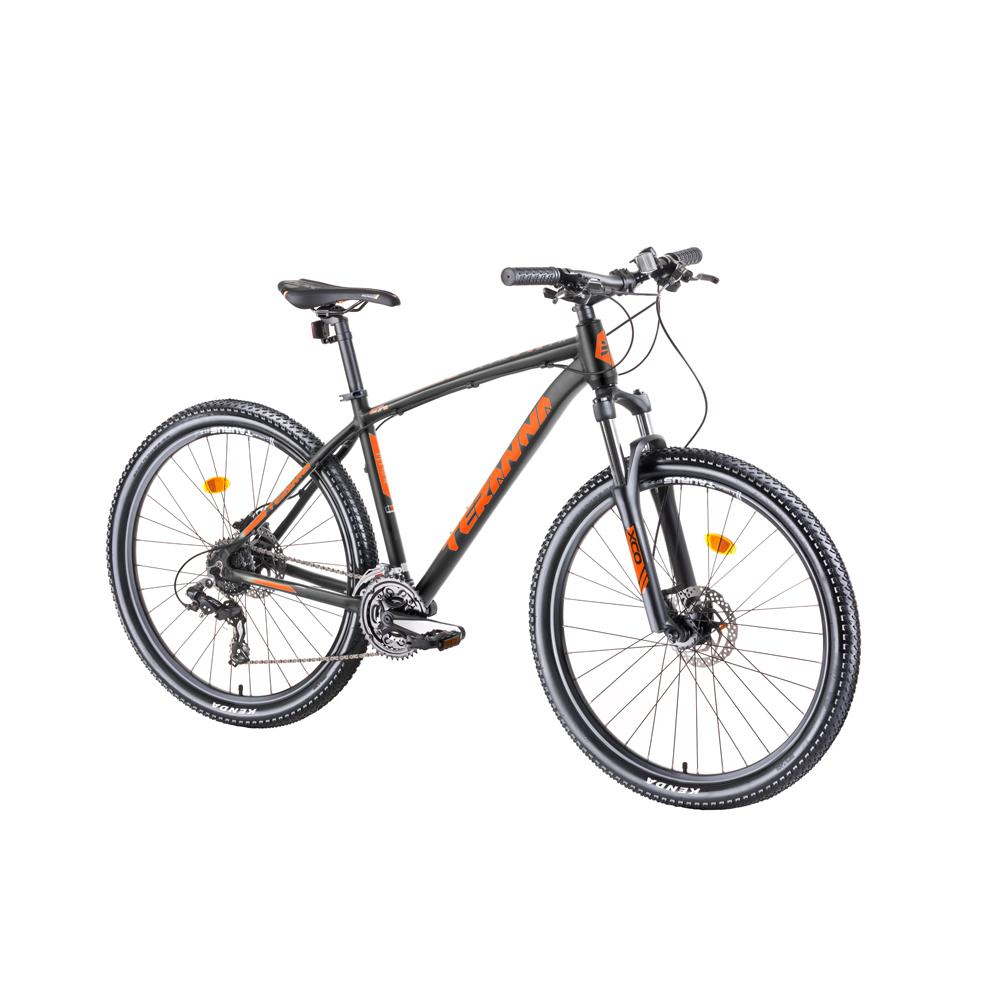 Horský bicykel DHS Teranna 2727 27,5